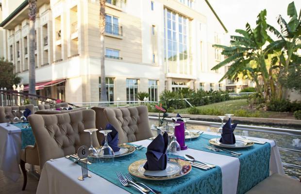 фотографии отеля Alva Donna Exclusive Hotel & Spa (ex. Riva Exclusive Hotels Donna) изображение №23