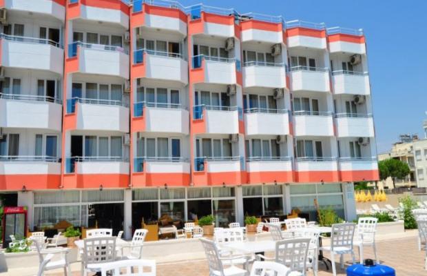 фото отеля Antalya Palace Hotel (ex. Grand Moonlight Hotel) изображение №1