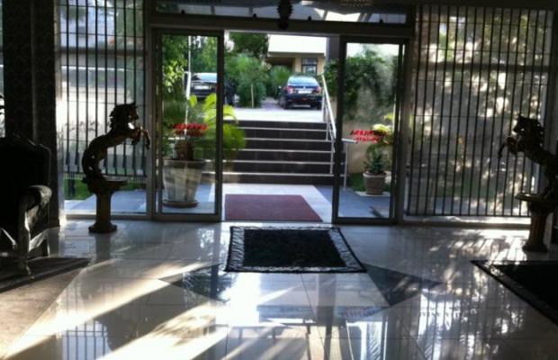 фотографии отеля Antalya Palace Hotel (ex. Grand Moonlight Hotel) изображение №7