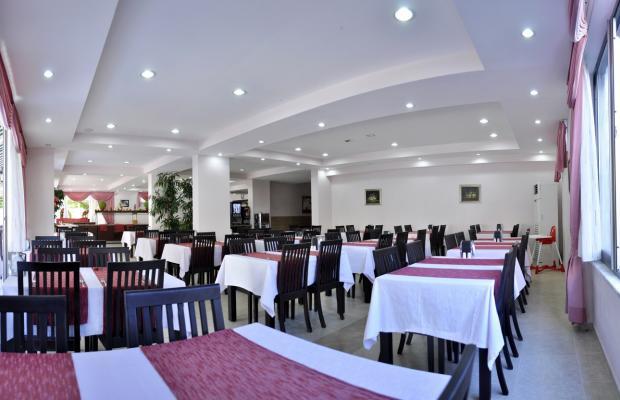 фото Erkal Resort изображение №46