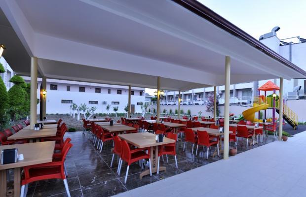 фото Erkal Resort изображение №38