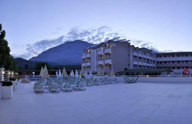фото отеля Erkal Resort изображение №37