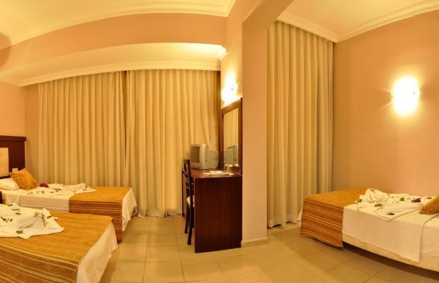 фото отеля Erkal Resort изображение №13