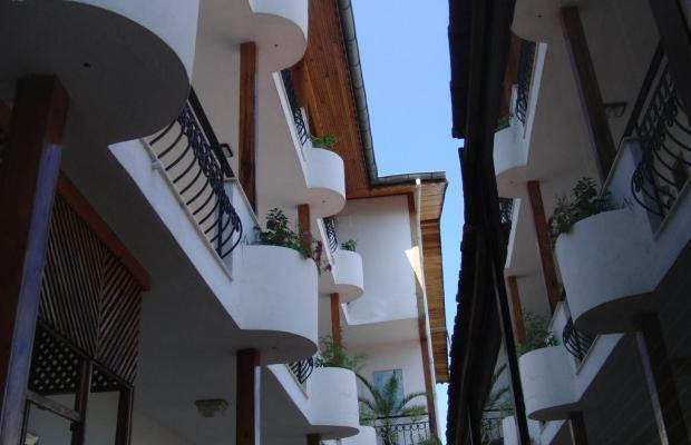 фото отеля Esra Hotel изображение №17