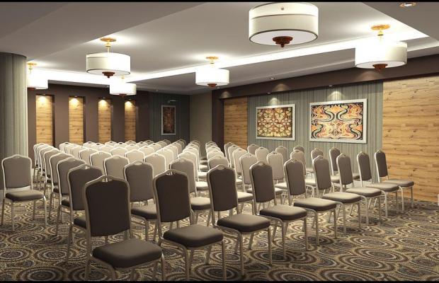 фотографии отеля Grand Park Lara изображение №7
