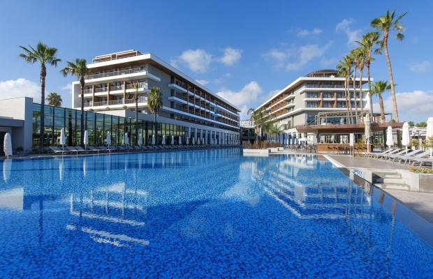 фото отеля Barut Acantus & Cennet изображение №1