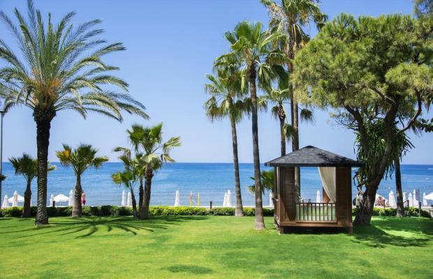 фотографии отеля Barut Acantus & Cennet изображение №31