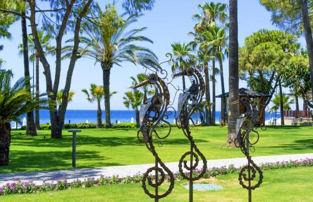 фотографии отеля Barut Acantus & Cennet изображение №23
