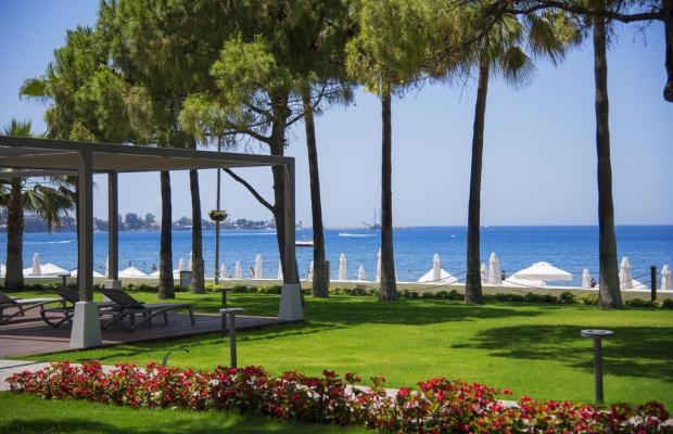 фотографии отеля Barut Acantus & Cennet изображение №19
