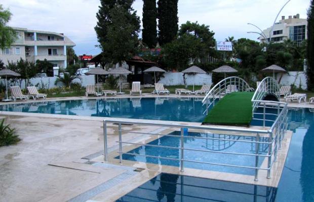 фотографии отеля Club Sefikbey (ex. Selimhan) изображение №23