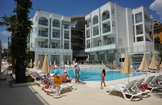 фото Club Atrium Hotel Marmaris (ex. Melay Hotel) изображение №34