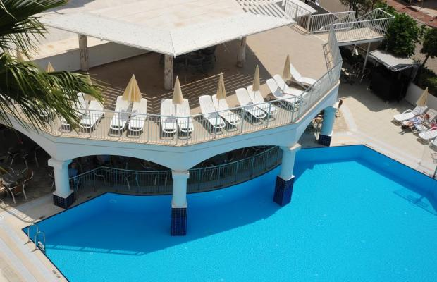 фото отеля Club Atrium Hotel Marmaris (ex. Melay Hotel) изображение №29