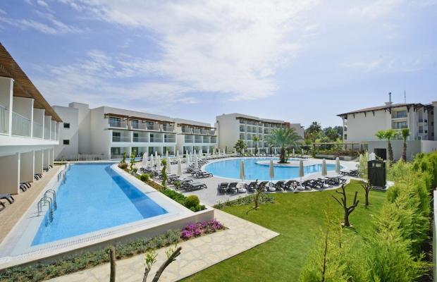 фото отеля Barut Hemera Resort & SPA изображение №1