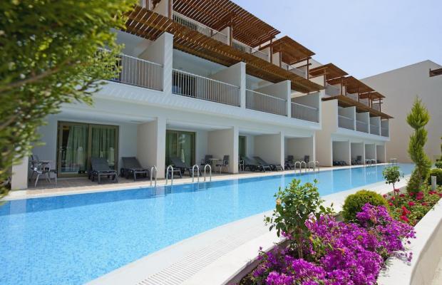 фото отеля Barut Hemera Resort & SPA изображение №17