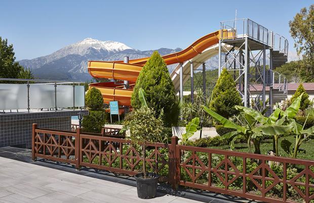 фотографии Royal Towers Resort Hotel & SPA (ex. Royal Roxy Resort) изображение №36