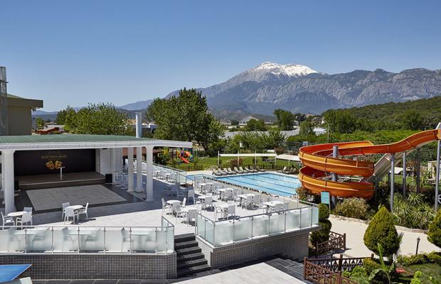 фотографии Royal Towers Resort Hotel & SPA (ex. Royal Roxy Resort) изображение №16