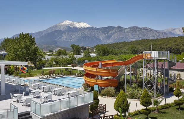 фото отеля Royal Towers Resort Hotel & SPA (ex. Royal Roxy Resort) изображение №13