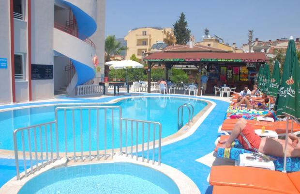 фото отеля Musti'S Family Apart изображение №21