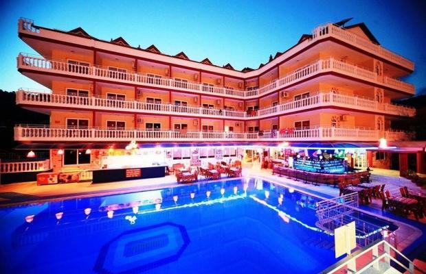 фотографии отеля Musti'S Family Apart изображение №7