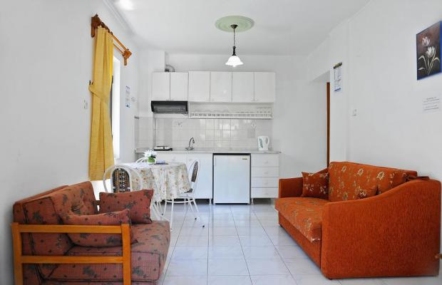 фото Oren Apart Hotel изображение №22