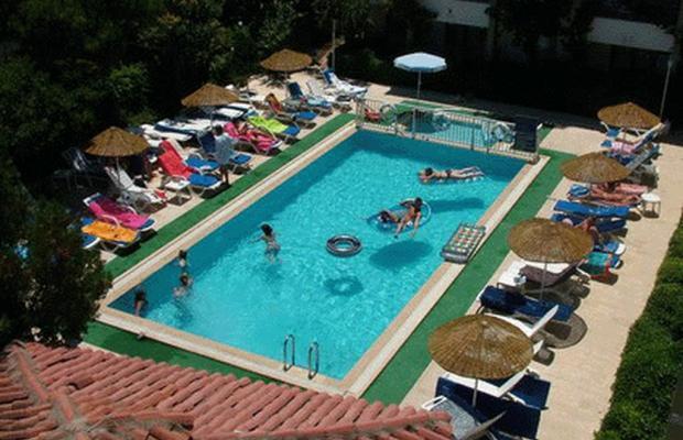 фото отеля Oren Apart Hotel изображение №5