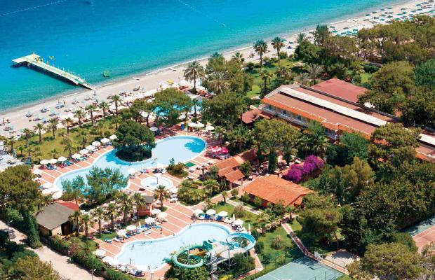 фото отеля Sentido Sultan Beldibi (ex. Paloma Beach Beldibi) изображение №1