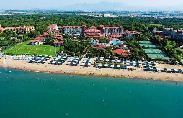 фото отеля Belconti Resort изображение №1