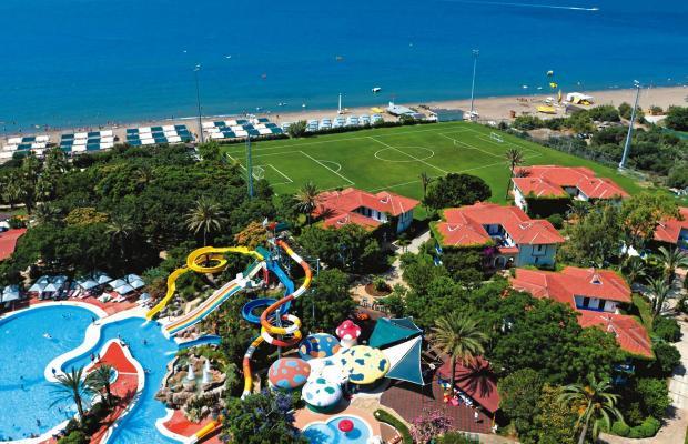 фотографии Belconti Resort изображение №24