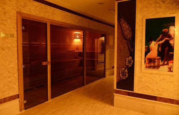 фото отеля Fame Residence Goynuk изображение №13