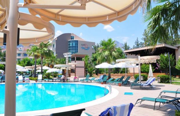 фотографии отеля Fame Residence Goynuk изображение №7