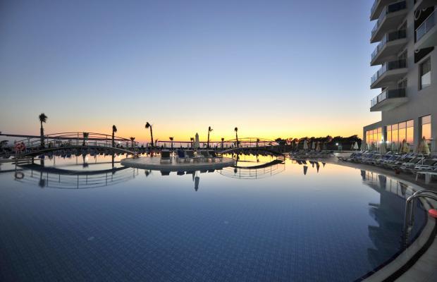 фото Cenger Beach Resort изображение №30