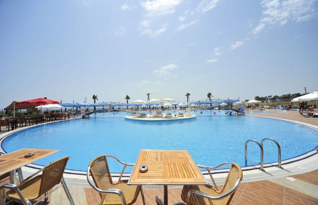 фотографии отеля Cenger Beach Resort изображение №27