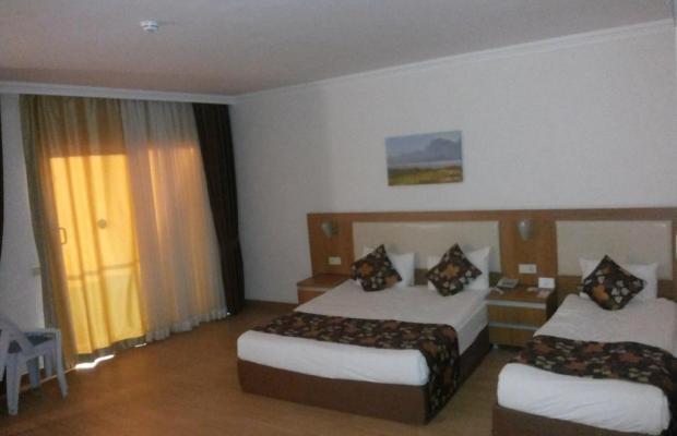 фото отеля Cenger Beach Resort изображение №13