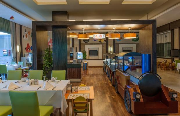 фотографии отеля Voyage Belek Golf & Spa (Ex. Club Voyage Belek Select) изображение №15