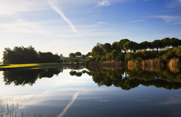 фотографии отеля Voyage Belek Golf & Spa (Ex. Club Voyage Belek Select) изображение №7