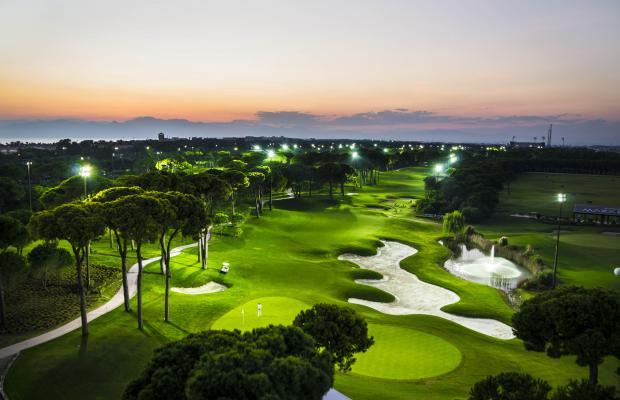 фото отеля Voyage Belek Golf & Spa (Ex. Club Voyage Belek Select) изображение №5