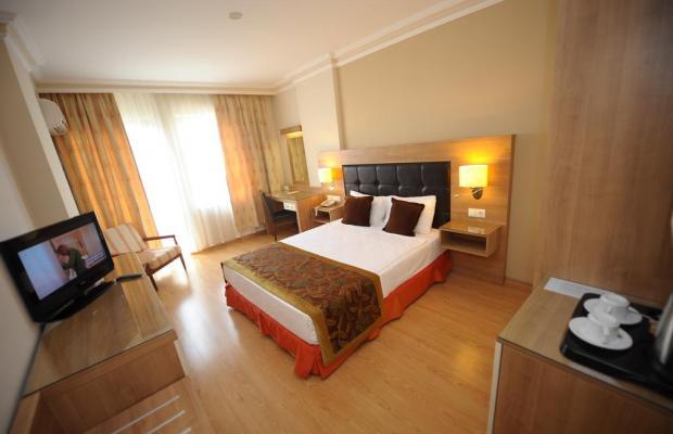 фото отеля Suite Laguna Hotel изображение №5