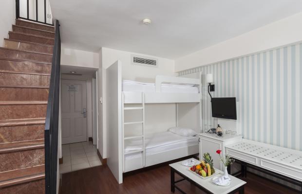 фотографии отеля Monachus Hotel & Spa (ex. Club Calimera Monachus) изображение №15
