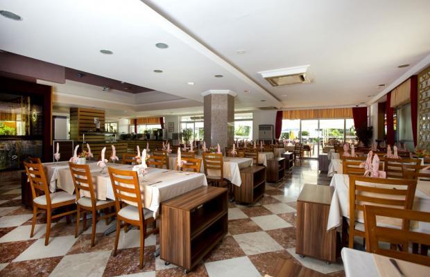 фотографии Hotel Fame Residence Beach (ex. Fame Residense Park; Fame Residence Kemer Annex) изображение №12