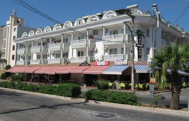 фото отеля Pasahan Apart изображение №5