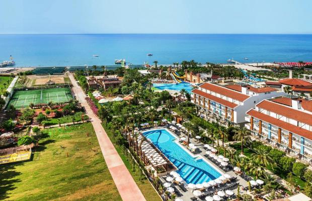 фото отеля Belek Beach Resort изображение №1