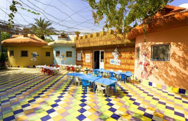 фото Belek Beach Resort изображение №34
