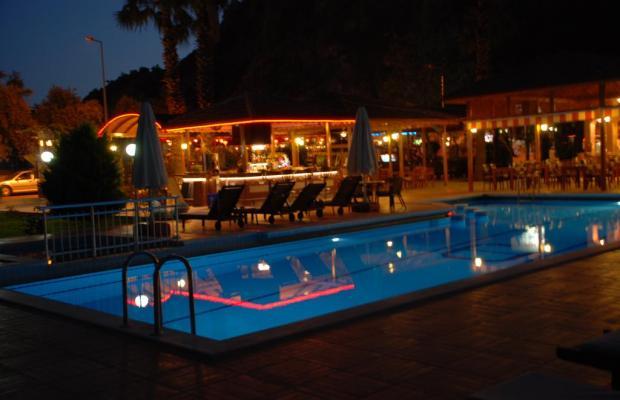 фотографии Oludeniz Hotel изображение №28
