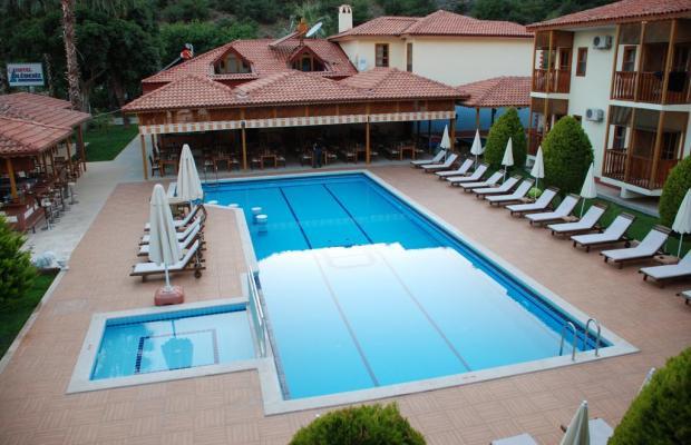 фото отеля Oludeniz Hotel изображение №25
