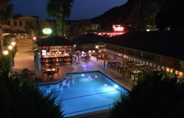 фото отеля Oludeniz Hotel изображение №5