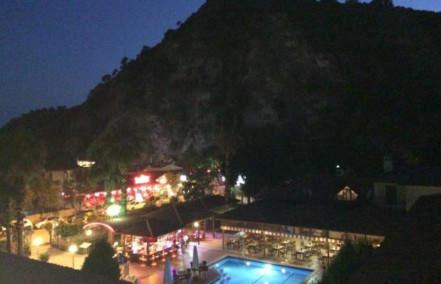 фотографии отеля Oludeniz Hotel изображение №3