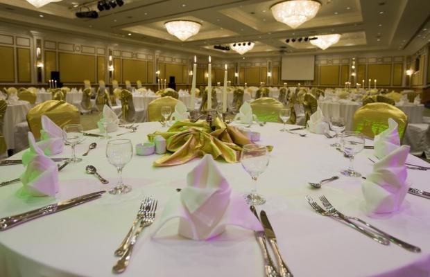 фото Fantasia Hotel de Luxe (ex. Ceylan Inter-Continental Resort) изображение №26