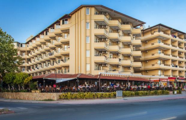 фото отеля Feria Kleopatra Beach изображение №1