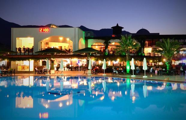фотографии Simena Sun Club (ex. Simena Resort) изображение №44