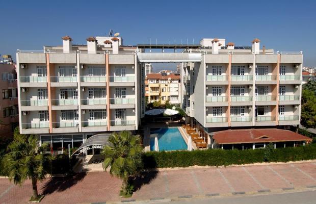 фото отеля Ozbekhan изображение №25